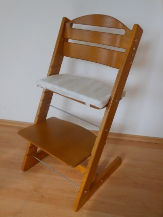 Židle Baby Jitro dub