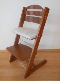 Židle Baby ořech