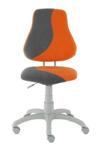 Fuxo S-Line oranžová / šedá