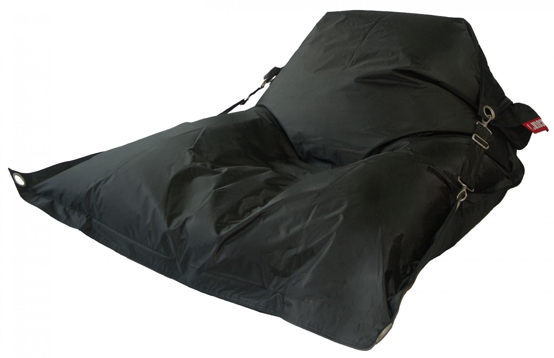 Sedací Vak Dacota Relax - černý