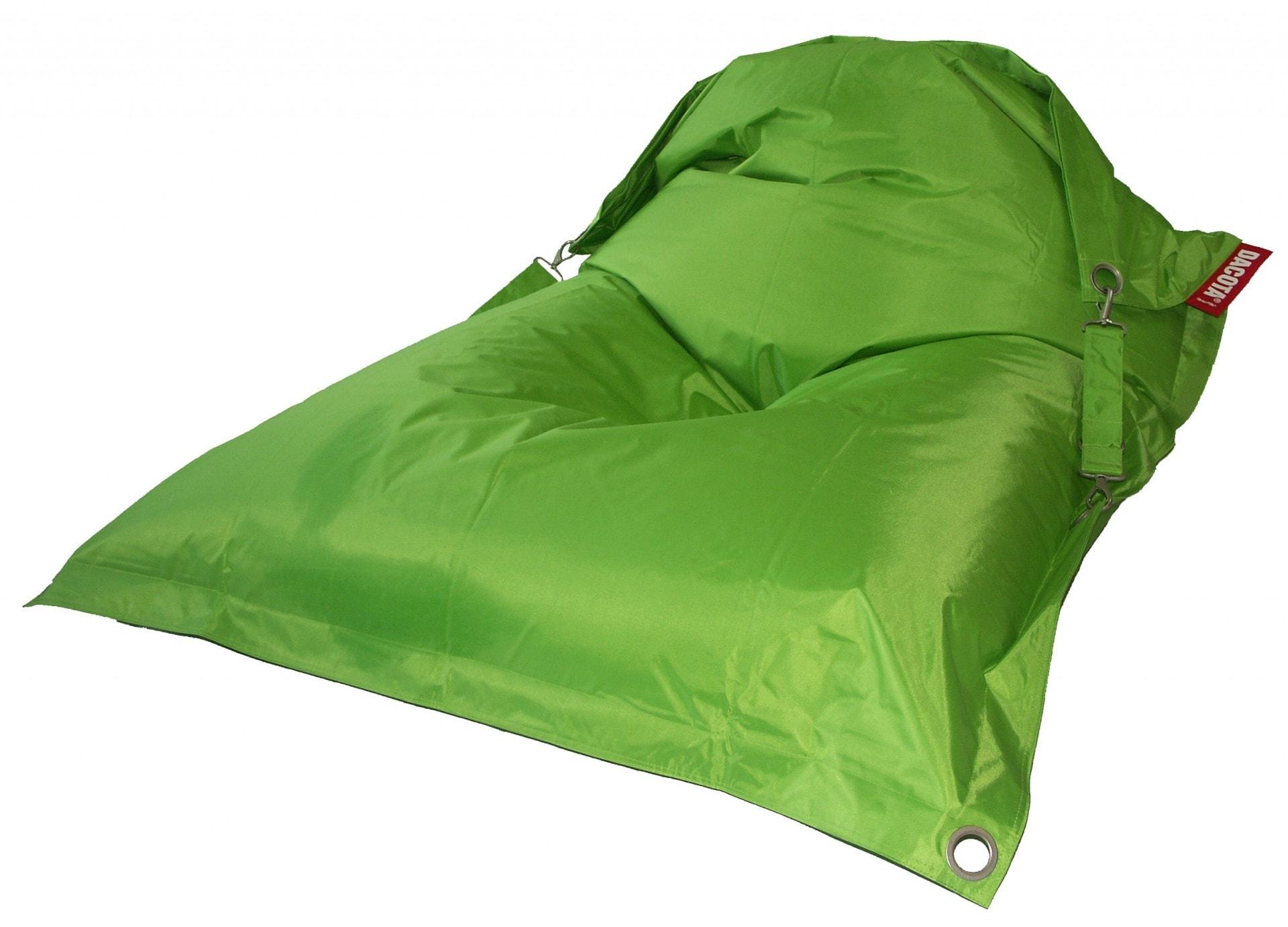 Sedací Vak Dacota Relax - zelený