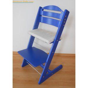 Jitro Rostoucí židle Jitro Baby modrá