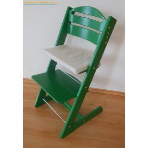 Jitro Rostoucí židle Jitro Baby zelená