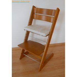 Jitro Rostoucí židle Jitro Klasik Dub