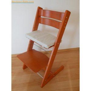 Jitro Rostoucí židle Jitro Klasik Třešeň