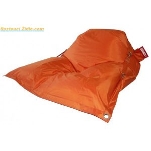 Dacota Sedací Vak Dacota Relax - oranžový