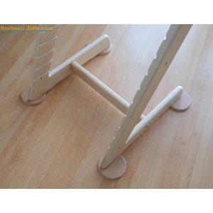 Jitro Stabilizační botičky pro židli Jitro