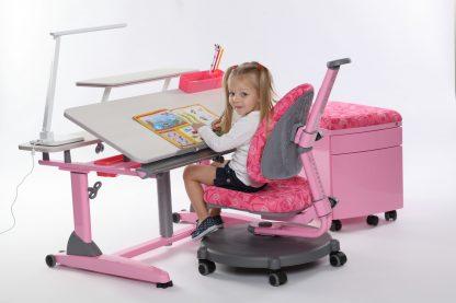 Stůl Junior se židlí Bára