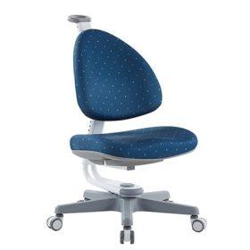 Rostoucí židle Klára II modrá