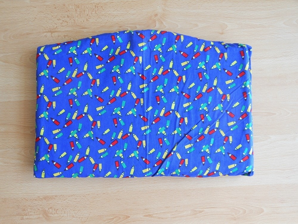 Jitro Samostatný sedák - Tužky modré