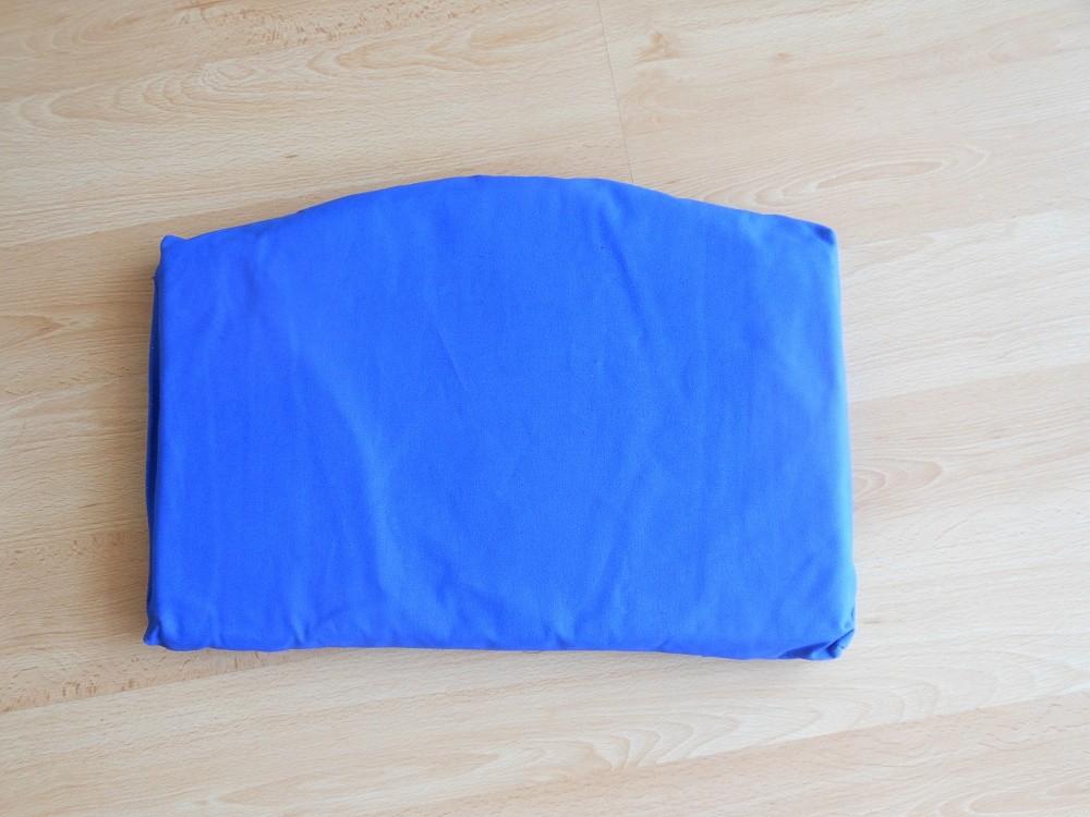 Jitro Samostatný sedák - Modrá