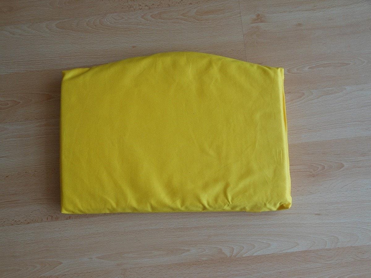Jitro Samostatný sedák - Žlutá
