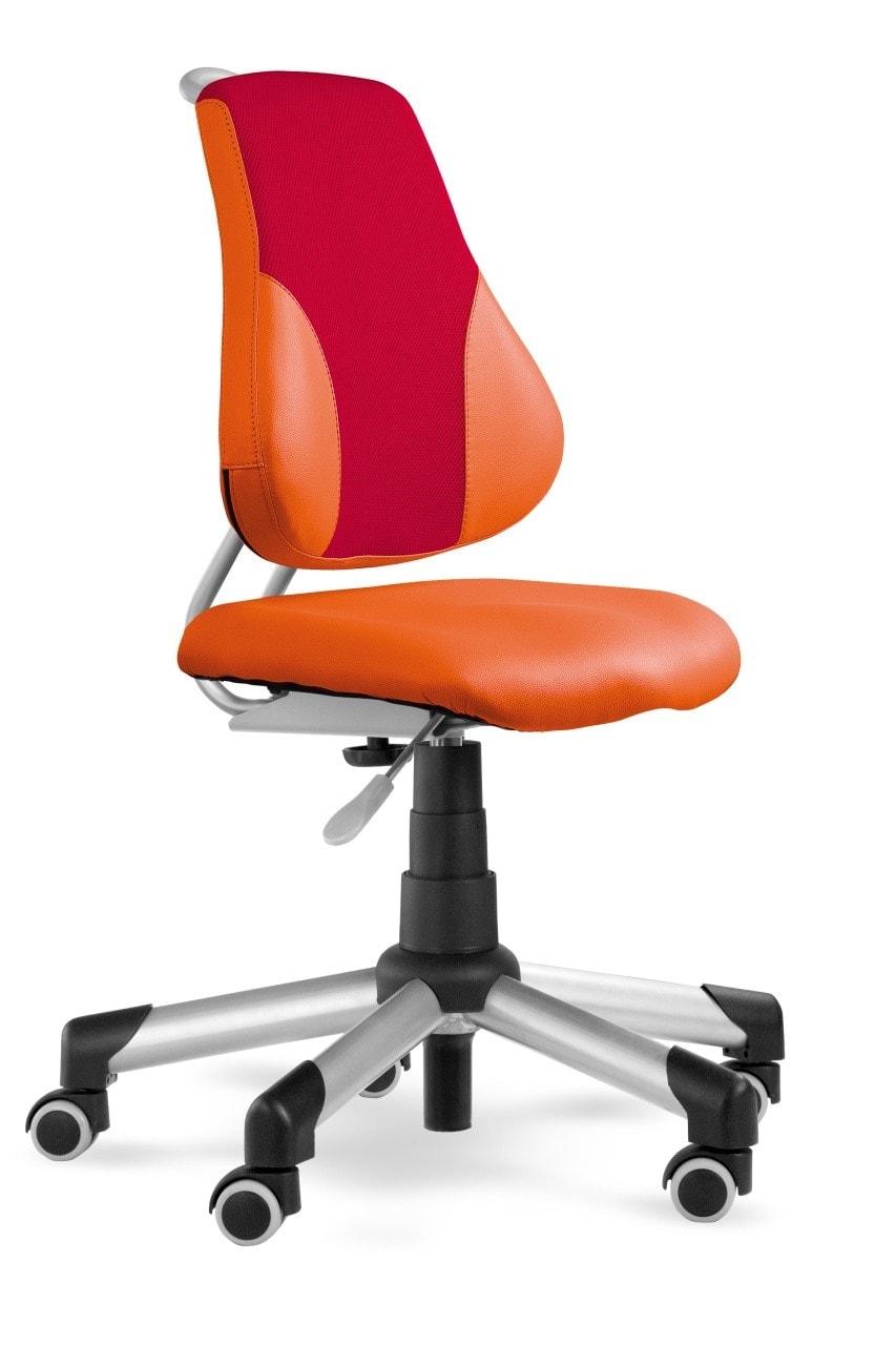 Actikid A2 oranžová / červená