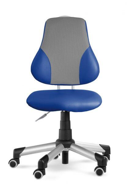 Modro šedá rostoucí židle Actikid A2