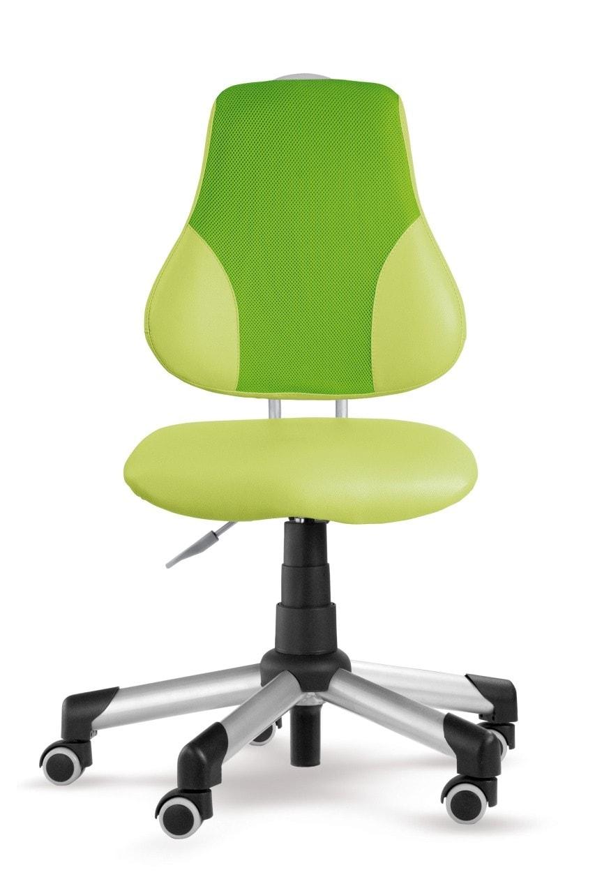 Rostoucí židle Actikid A2 zelená