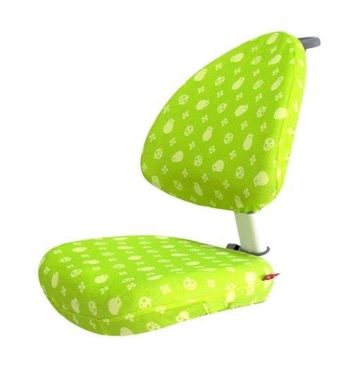 Snímatelný potah pro židle Klára a Bára - Zelená
