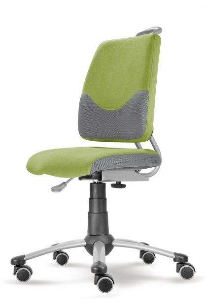 Actikid rostoucí židle A3 Smile zelená
