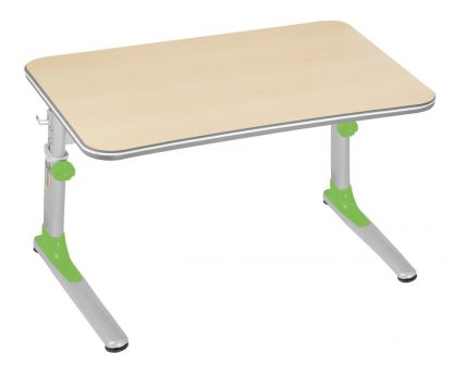 Rostoucí stůl Mayer Junior zelený