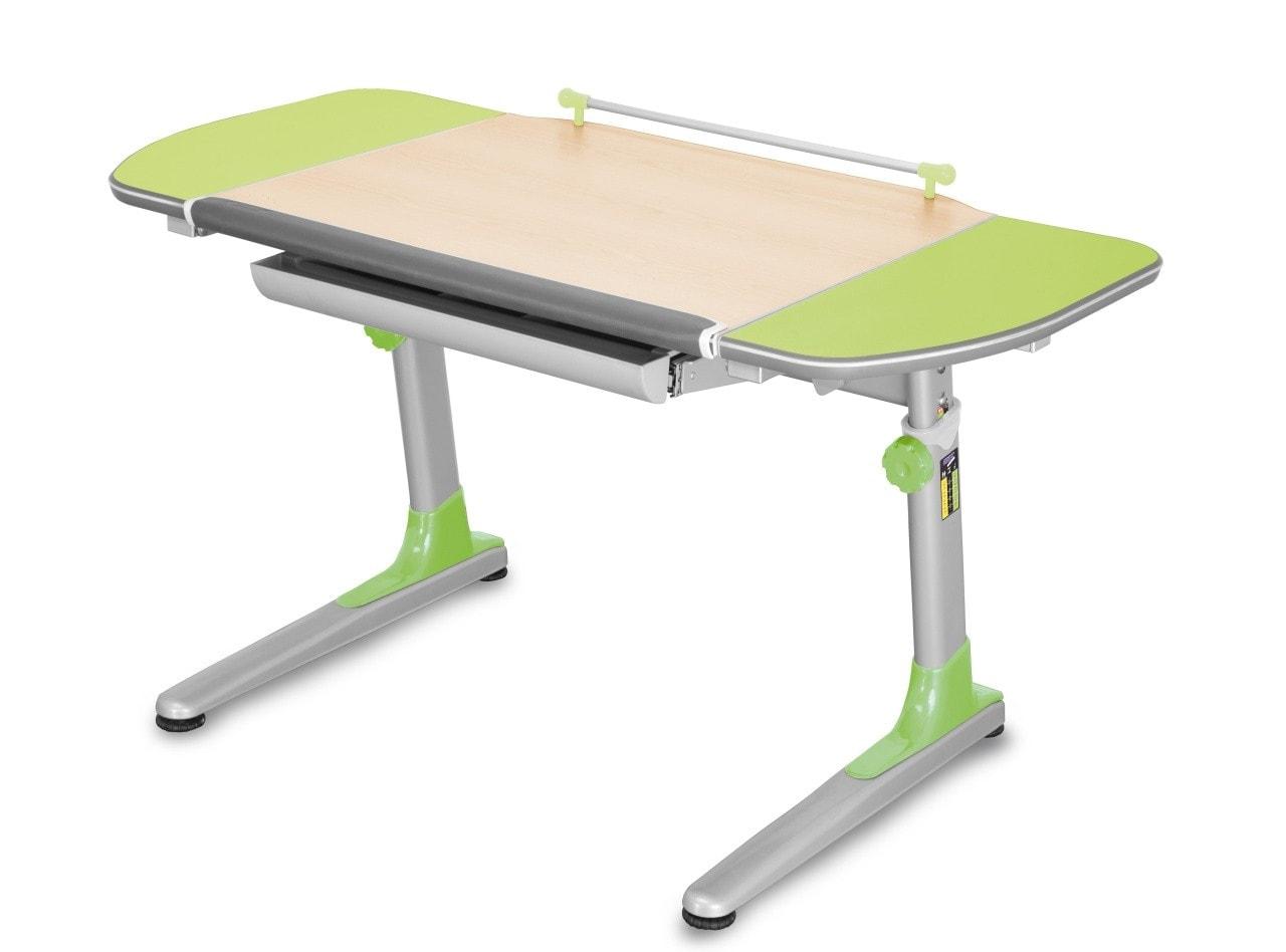 Rostoucí stůl Profi 3 zelený