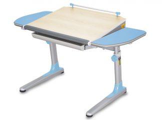 Rostoucí stůl Mayer Profi 3 modrý