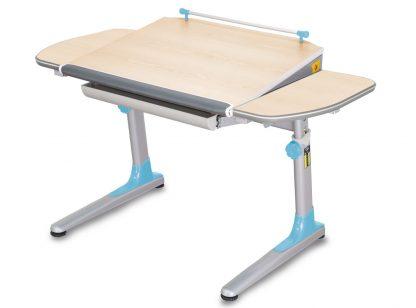 Stůl Mayer Profi 3, pevná deska je po stranách