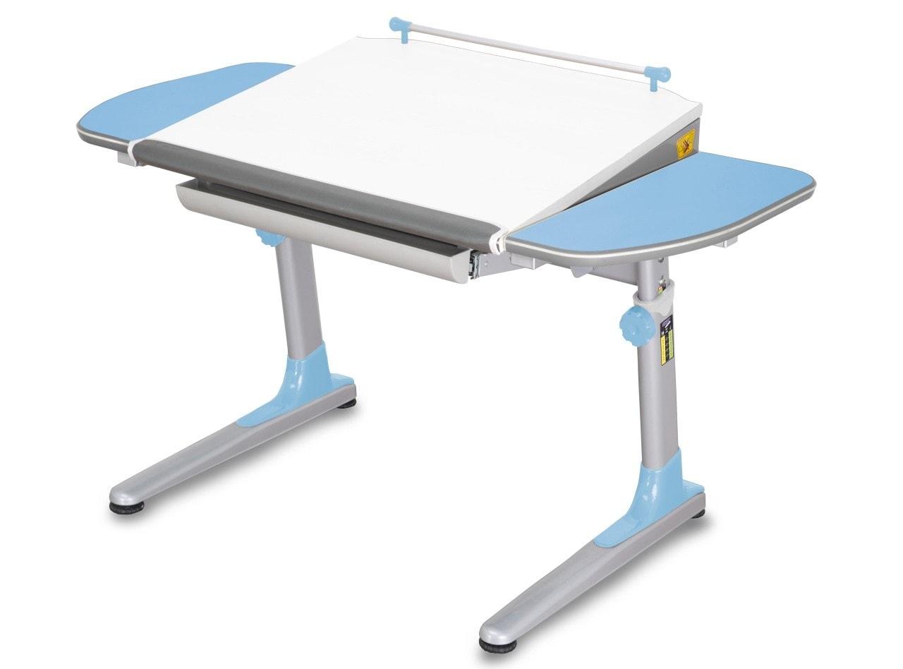 Mayer Rostoucí stůl Profi 3 - bílo modrý