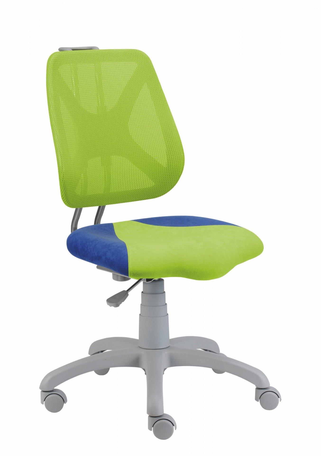 Rostoucí židle Alba Fuxo síť