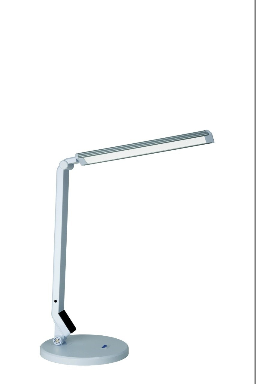 Stolní lampa Mayer 32LED-03 bílá