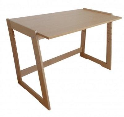 Rostoucí stůl Cré-Acti