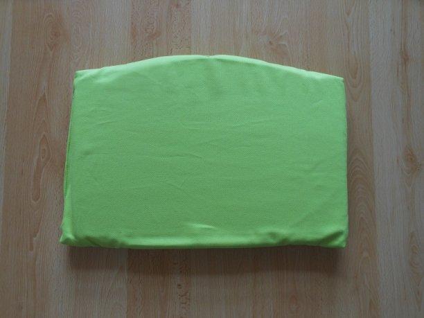 Jitro Samostatný sedák - Světle zelená