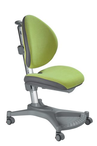 Židle MyPony zelená