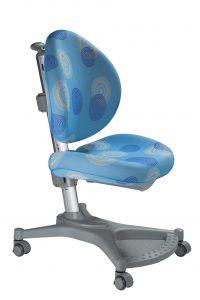 Židle MyPony modrá