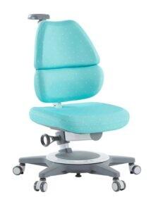 Rostoucí židle Amadeus Laura tyrkysová