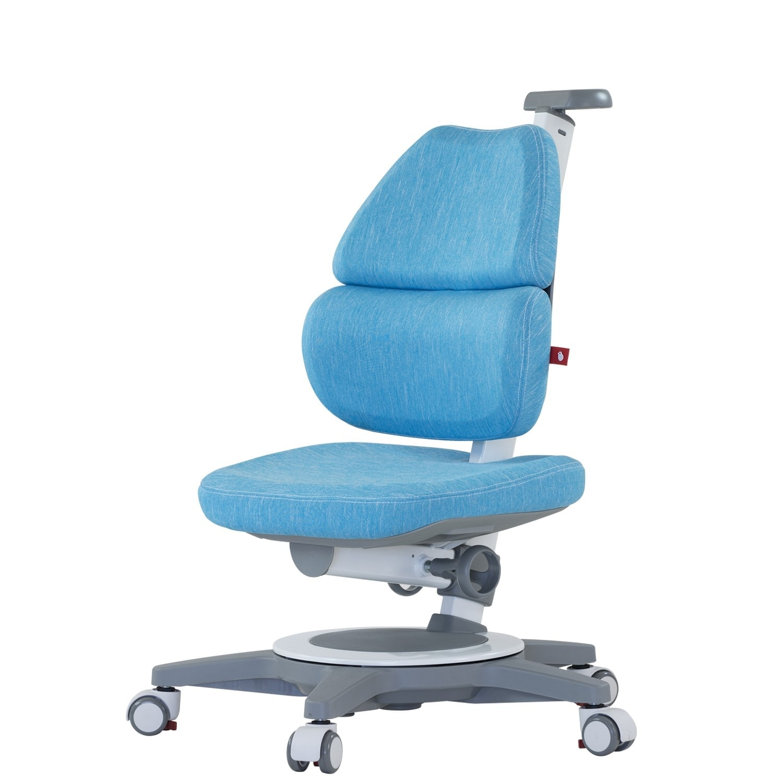 Rostoucí židle Amadeus Laura - modrá