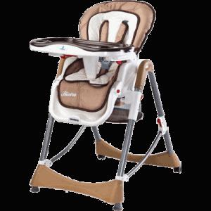 Dětské jídelní židličky pro nejmenší