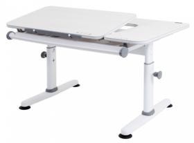 Rostoucí stůl Amadeus Žolík bílý cedr