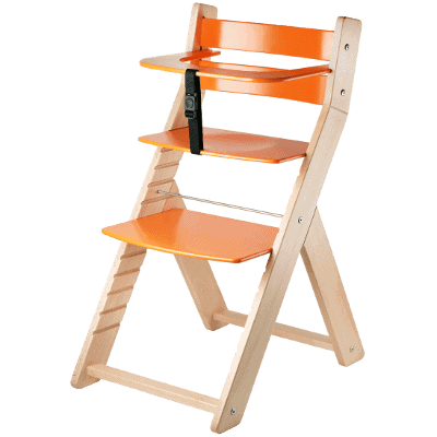 Židle Luca