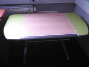 Rostoucí stůl Profi 3