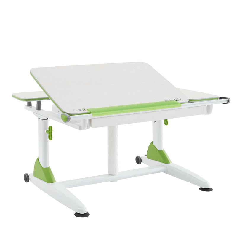 Amadeus Rostoucí stůl Junior II - zelený