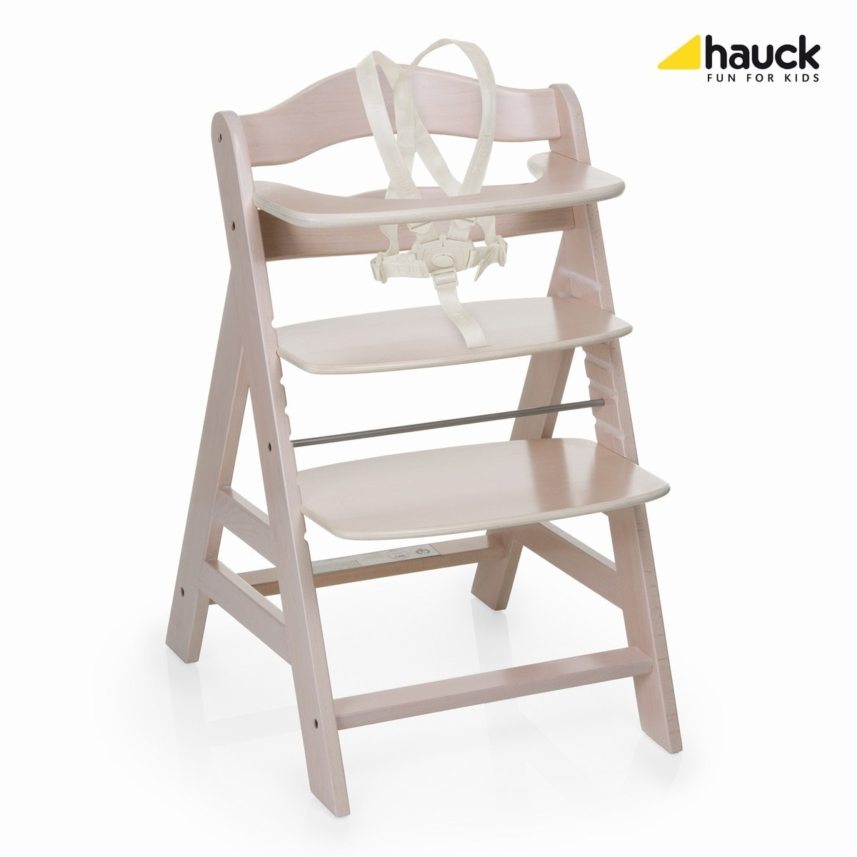 Židle Hauck Alpha White washed