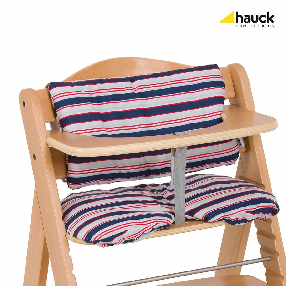 Potah na židli Hauck Alpha - Multi boy