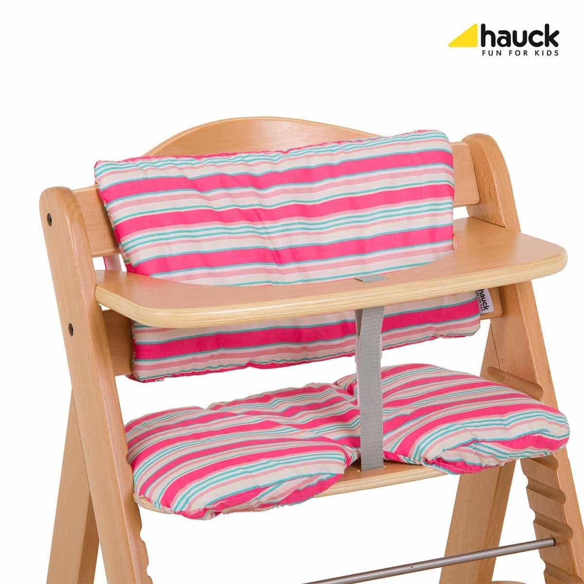 Potah na židli Hauck Alpha - Multi girl