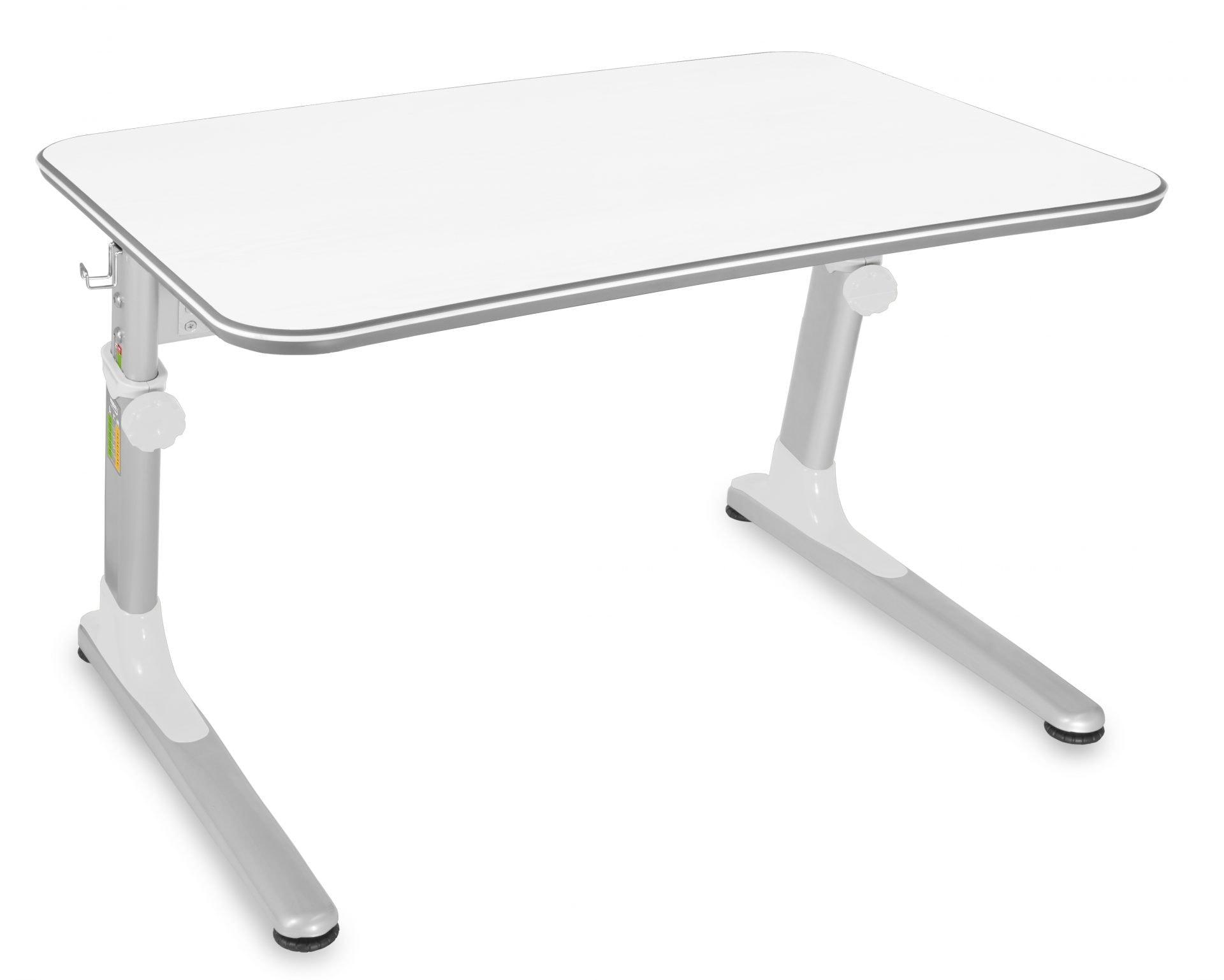 Rostoucí stůl Mayer Junior - bílý (32W1 18)