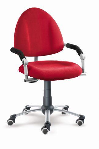 Rostoucí židle Freaky červená