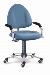 Židle Freaky modrošedý Aquaclean