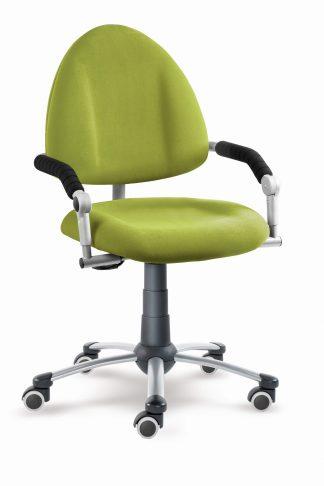 Židle Freaky zelená - aquaclean