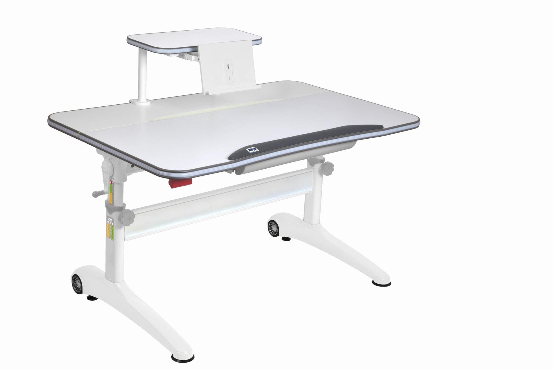 Stůl s poličkou (objednává se samostatně)