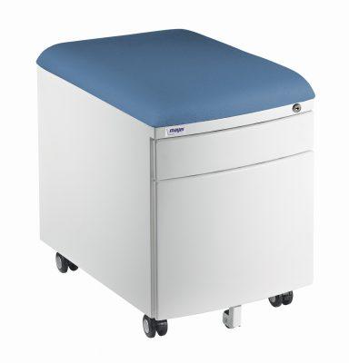 Mayer kontejner, modrý aquaclean