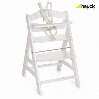 Hauck Alpha white