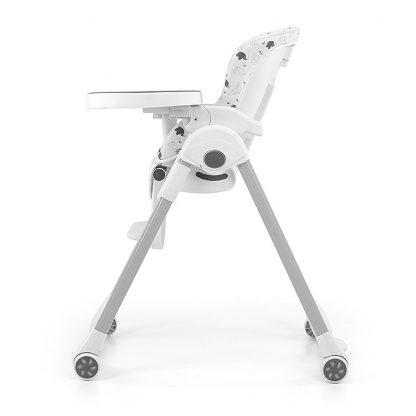 Jídelní židlička Milly Mally Milano Sky - detail 1
